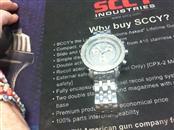 JOE RODEO Gent's Wristwatch CLASSIC-JCL-50